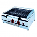Electric water char grill CHIOS2